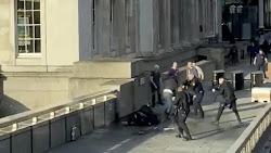 Rehabilitation no brainer? London police confirm attacker's ID, terrorism conviction