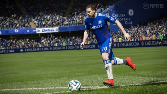 FIFA 15 Full Version Game For Windows 7