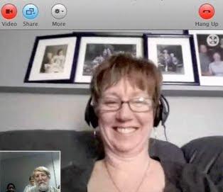 Kathy Cassidy, John Strange, and EDM 310 students.