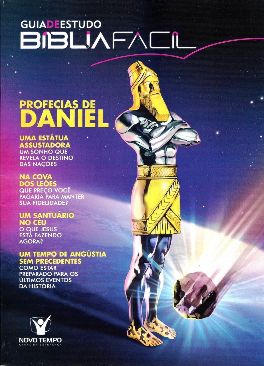 Profecias de Daniel: