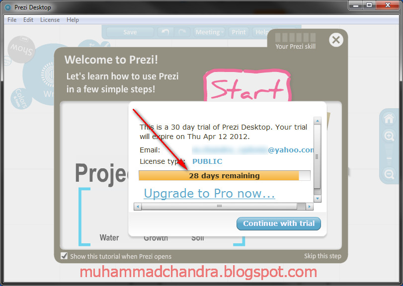 Prezi desktop license blogspot