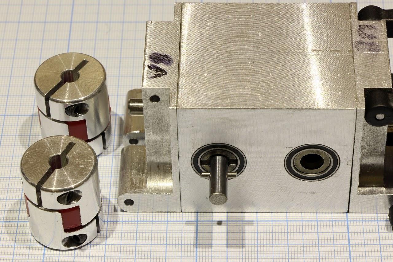 Krohpit Topol-M 16x16 base E-Maxx IMG_5785_2