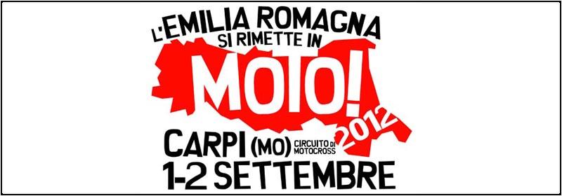 1-2 settembre, l'Emilia si rimette in moto. Titolo%2Bblog%2B2012