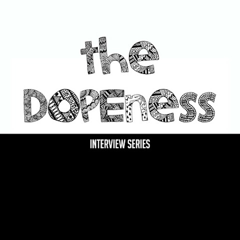 The Dopeness Interview Series x Yahiness