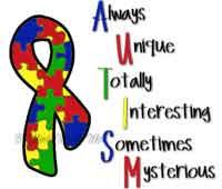 Info Lengkap Nama, Alamat dan Telepon Sekolah Untuk Anak Autis Se