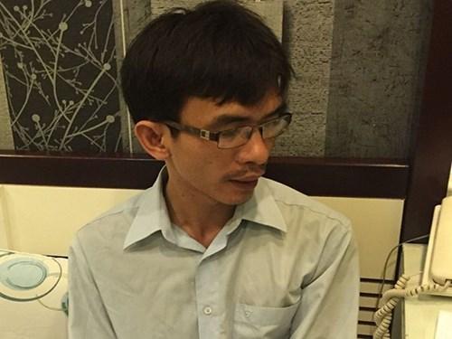 """Cử nhân công nghệ thông tin người Gia Lai trở thành """"ông trùm"""" mại dâm cao cấp"""