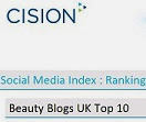 Top 10 Beauty Blog