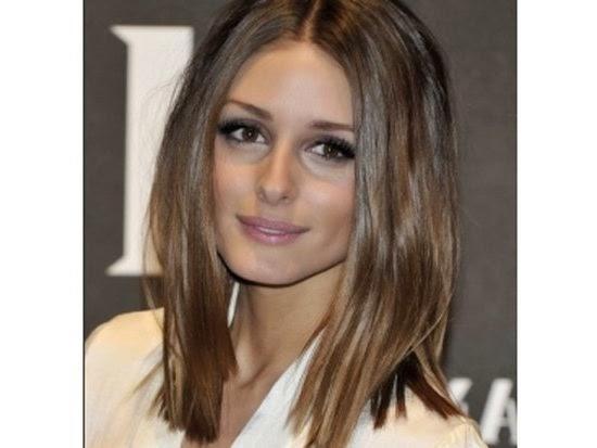 halvlångt hår 2016