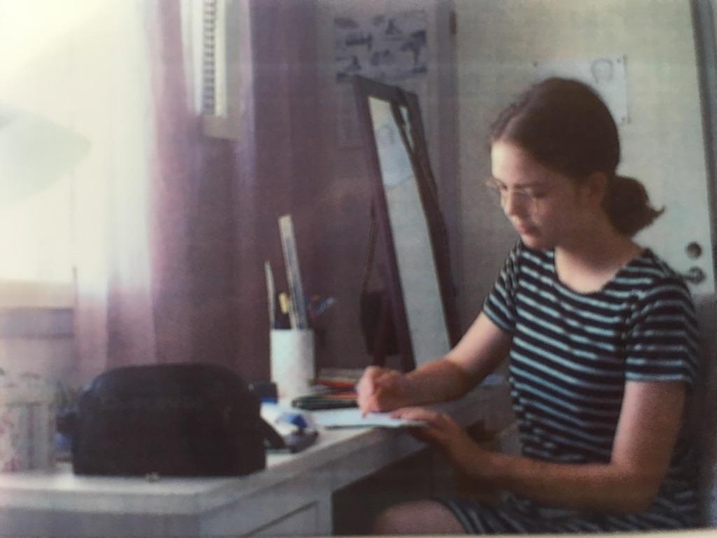 kirjoittaja