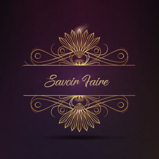 Savoir Fair Event