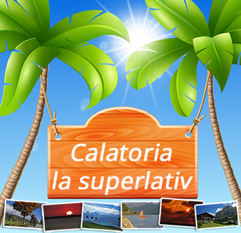 Calatoria la Superlativ
