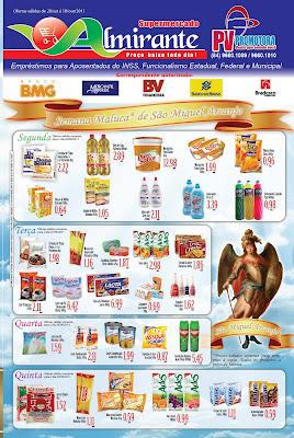Supermercado condor ofertas