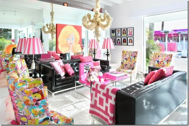 nhmillustrations happy chic with jonathan adler. Black Bedroom Furniture Sets. Home Design Ideas