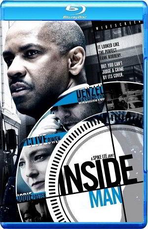 Inside Man BRRip BluRay 720p