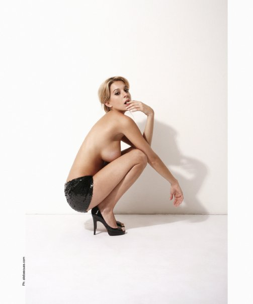 Noelia Marzol Variadito