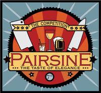 Pairsine Chefs Food & Beer Pairing