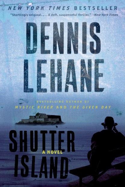Shutter Island Book Ending