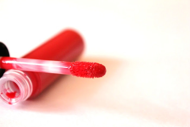 Review: MAC Launches New Russian Red Lip Glass
