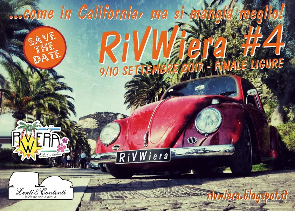 RiVWiera - International VW meet