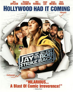 Watch Jay and Silent Bob Strike Back (2001) movie free online
