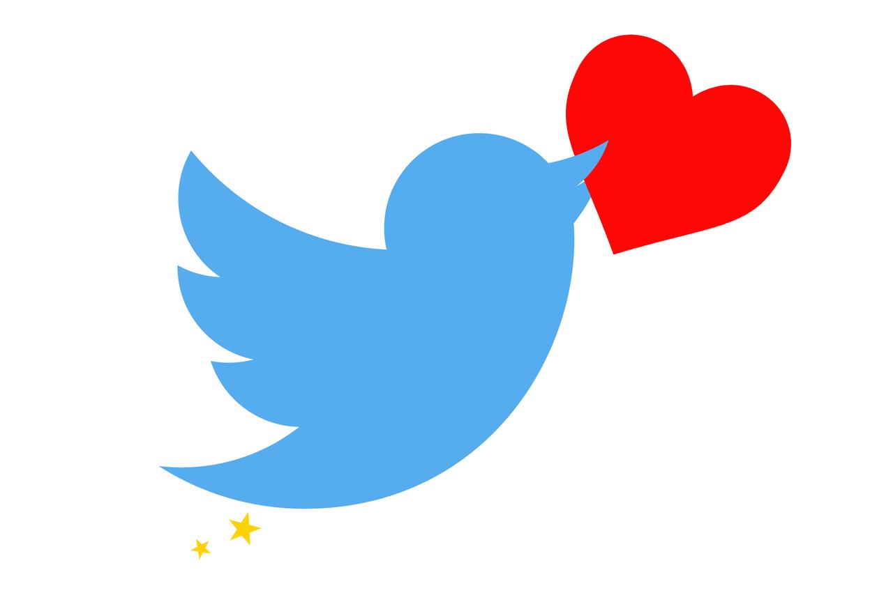 Follow Kim's La Bella Baskets On Twitter