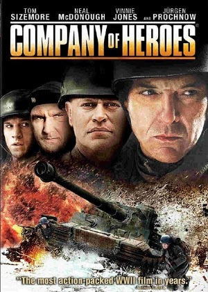 Thế Chiến  2 - Company Of Heroes (2013) Vietsub