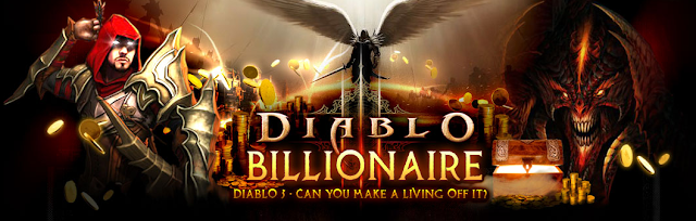 make money diablo 3