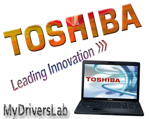 Toshiba Satellite L730-BT4N11 Drivers for Windows 7 (32bit)