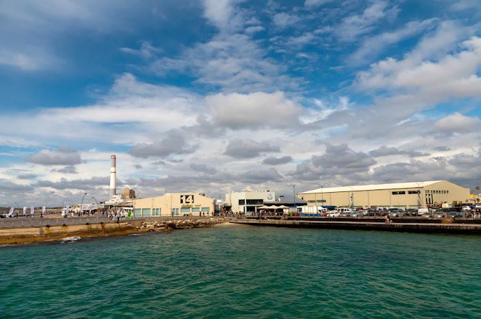 DSC 0450 Tel Aviv Port (Namal): Last Day of Spring Tel Aviv Photos Art Images Pictures TLVSpot.com