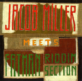 Jacob Miller Meets Fatman Riddim Section