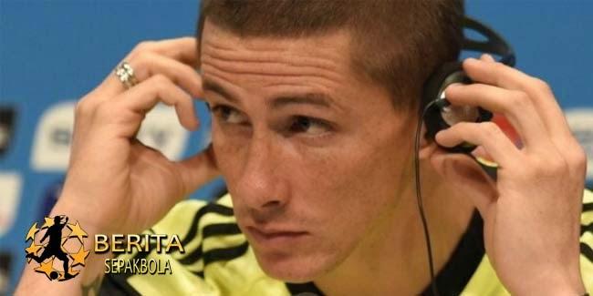"""""""Torres Pernah Nyaris ke Real Madrid"""""""