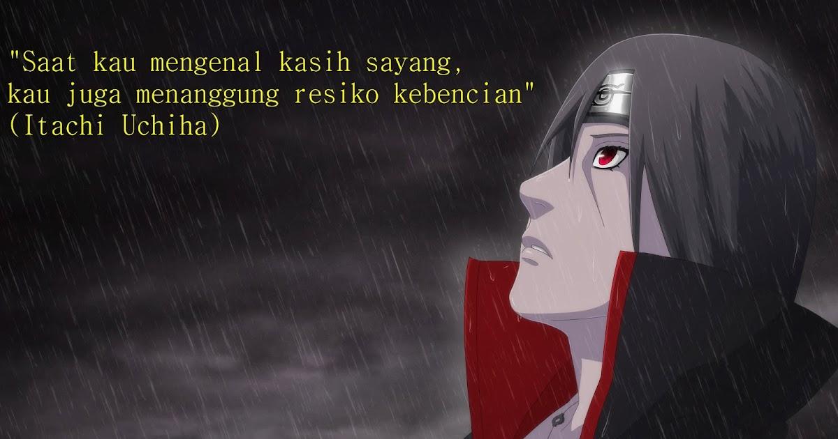 Animeunited 100 kata mutiara naruto