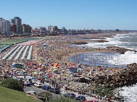 Sus playas