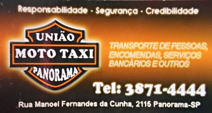 Transporte com Segurança