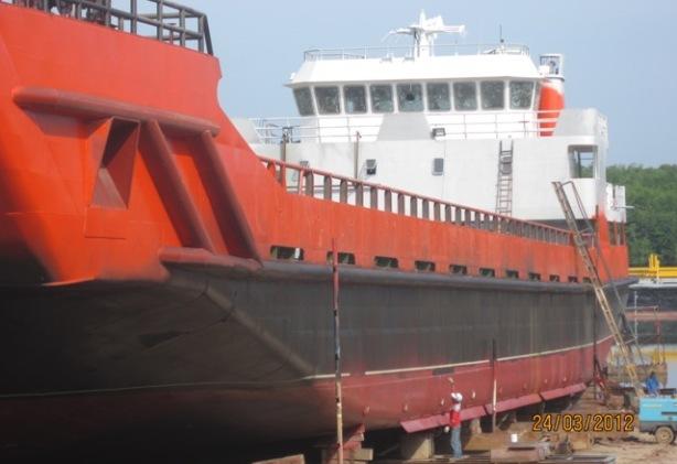 2013 pt meranti nusa bahari dockyard ship building and repair thecheapjerseys Image collections