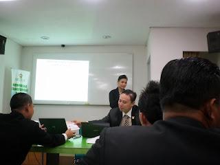 Bisnis Talk