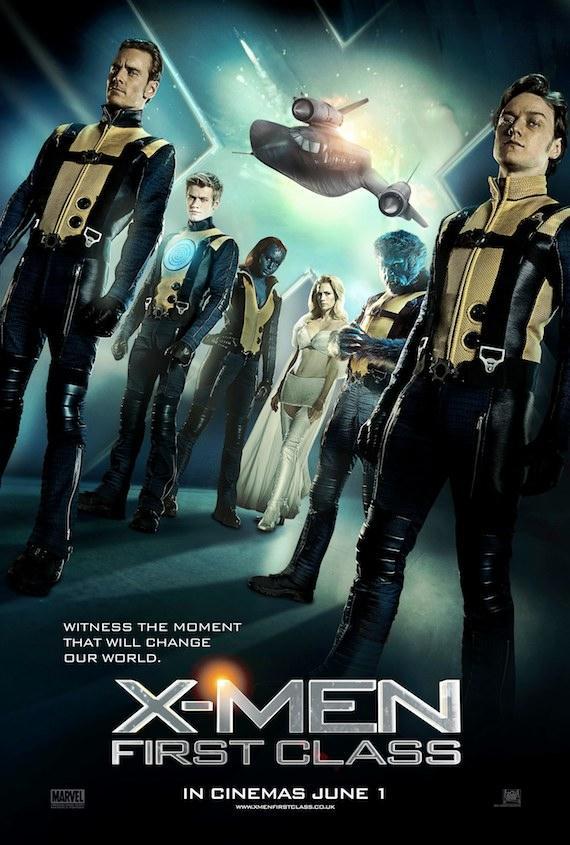 X-Men: Primera generación (2011) Subtitulado