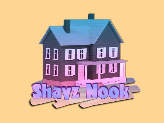Shayz Nook