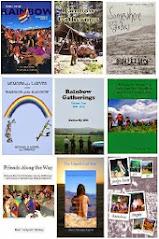 Βιβλία για/από την Οικογένεια του Ουράνιου Τόξου