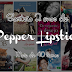 Sorteio: 2 anos do Pepper Lipstick