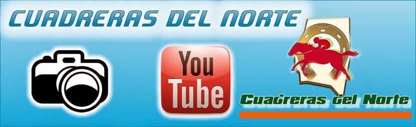 Cuadreras Del Norte :: Todo el turf santiagueño...!!!