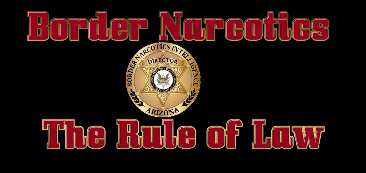 Director Border Narcotics