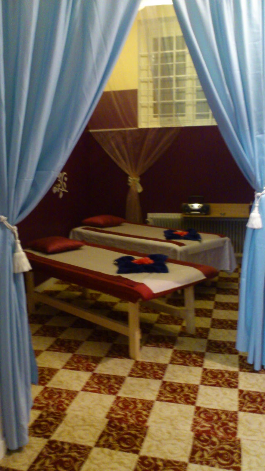 thaimassage guiden blue diamond massage malmö