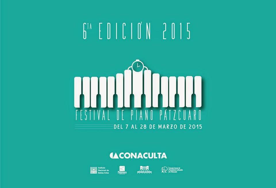 Piano Festival in Pátzcuaro
