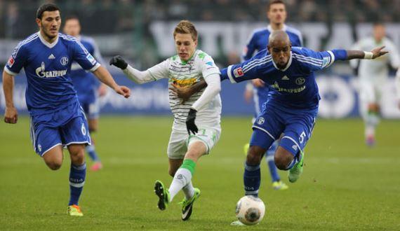 Prediksi Schalke VS Gladbach  Sabtu, 19 Maret 2016