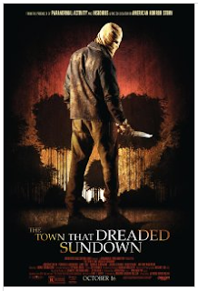 The Town That Dreaded Sundown 2014