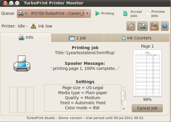 epson dx4450 printer software