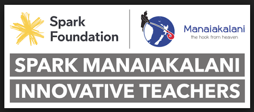 Spark Manaiakalani Innovative Teachers 2016