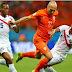 Keputusan Perlawanan Netherlands vs Costa Rica