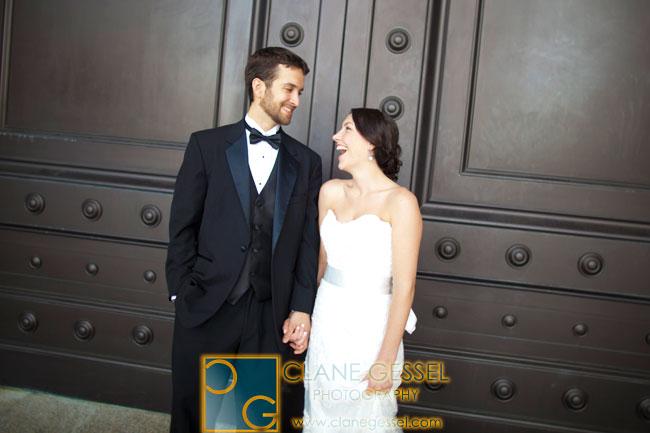 Washington DC Wedding Photography Carnegie institute